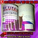 GLUTAX PLATINUM SUSU [081316077399] PURE COLLAGEN WHITENING